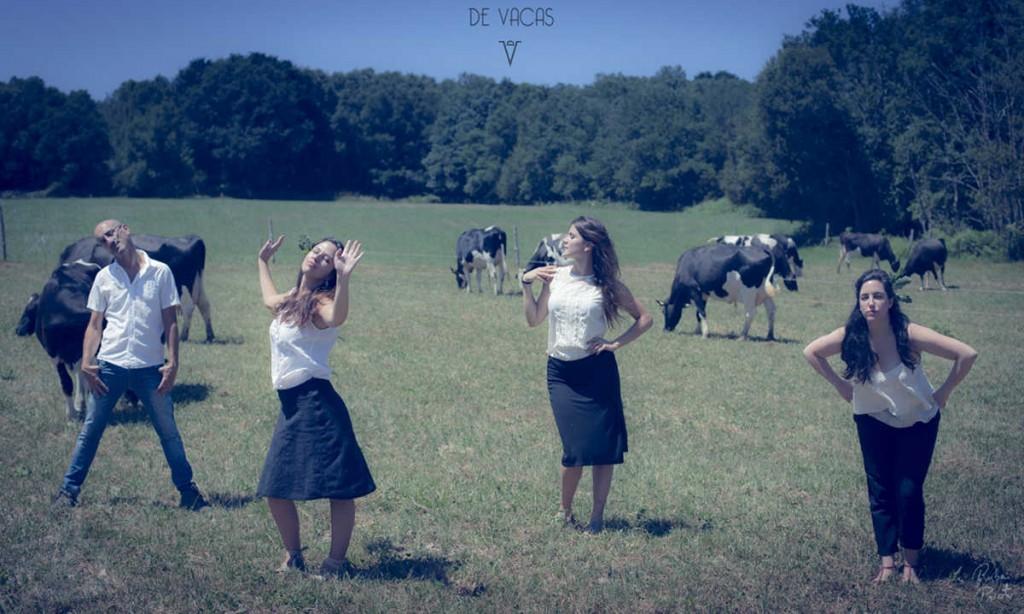 De Vacas
