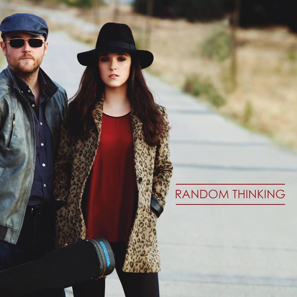 RANDOM THINKING
