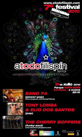 VII Festival A TODO FILISPÍN