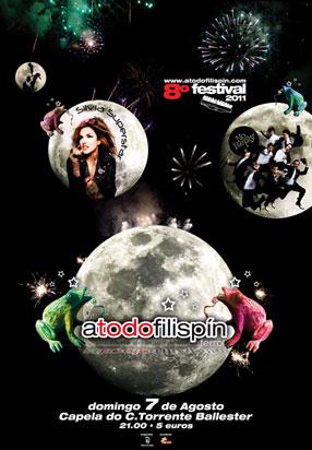 VIII Festival A TODO FILISPÍN